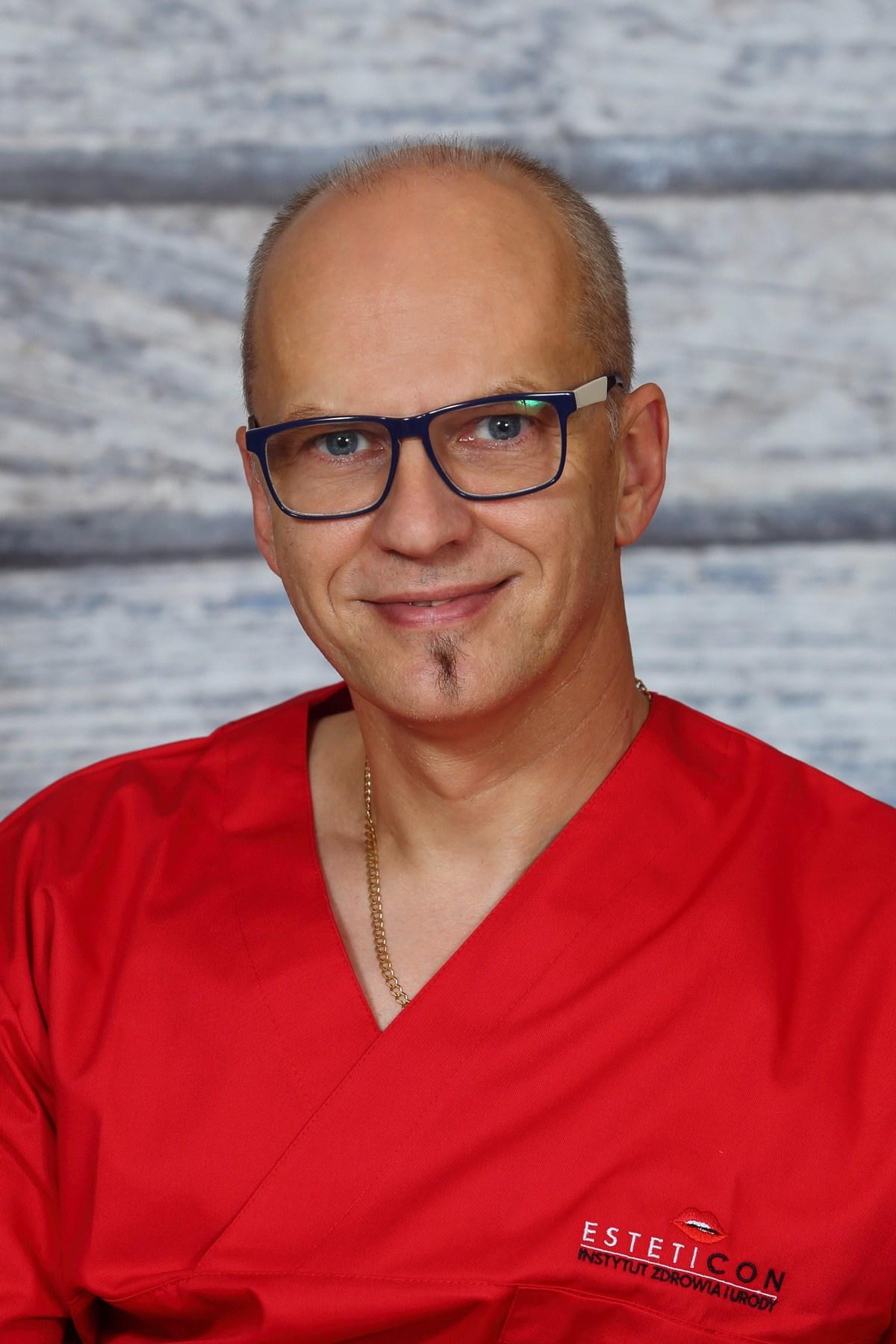 lek. med. Dariusz Leończyk