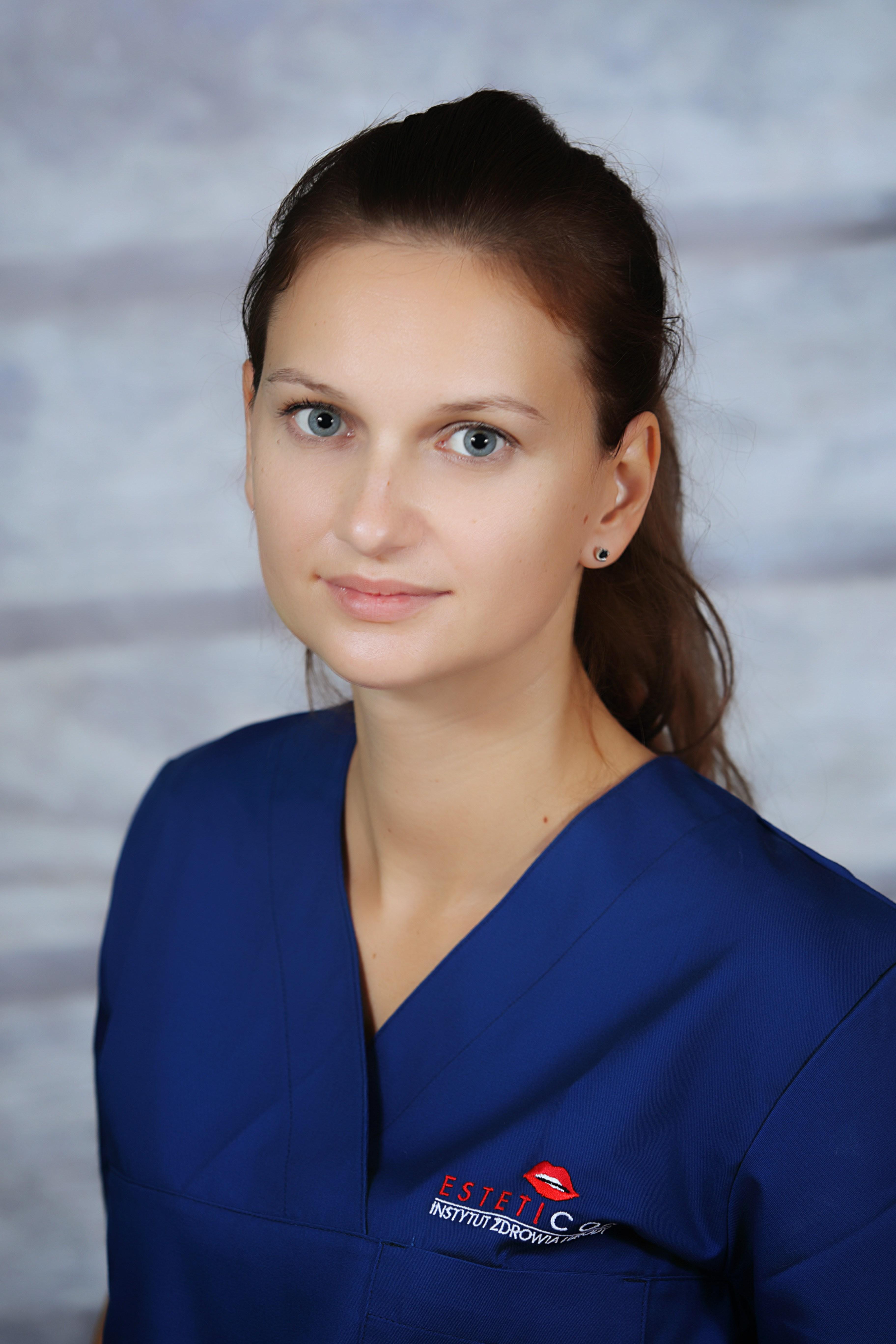 lek. stom. Marta Kotowicz